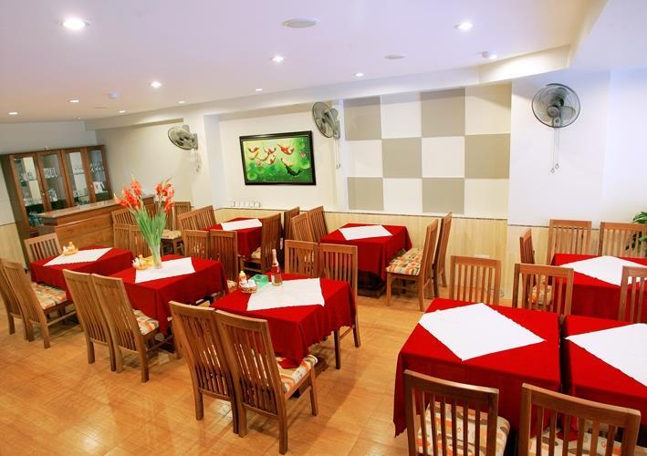 Hoàng Hải (Golden Sea) Hotel