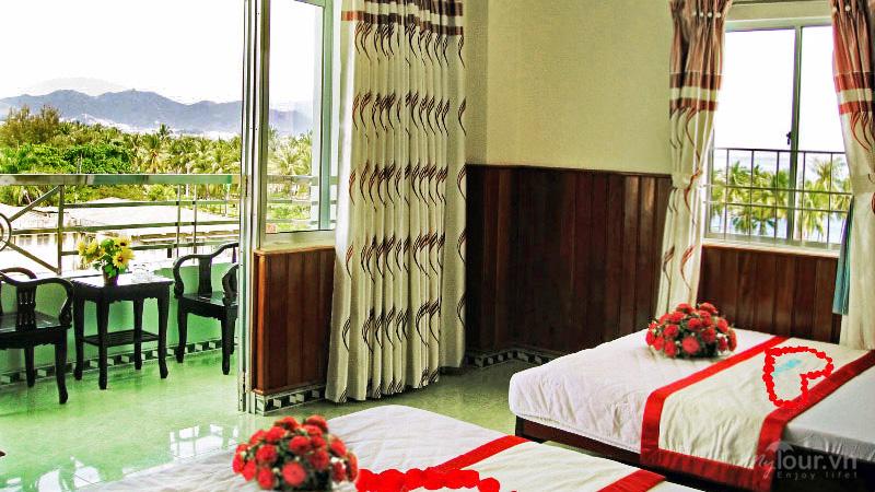 Khách Sạn Hoàng Sơn 2