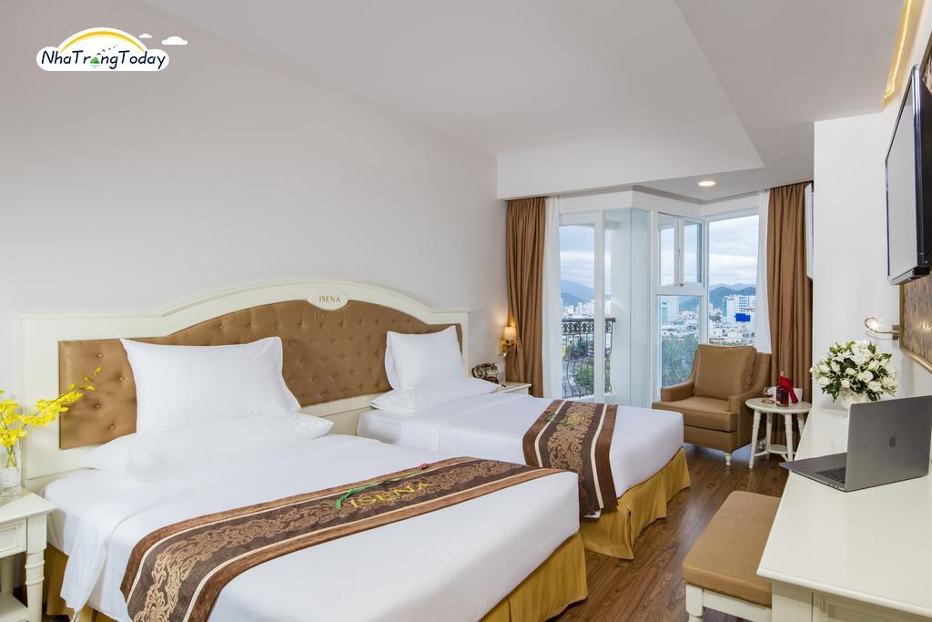Isena Hotel