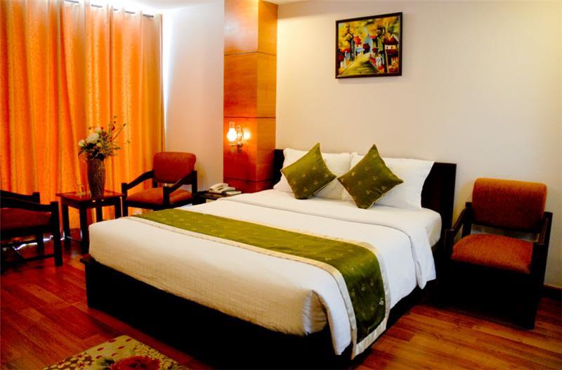 Kim Hoàng Long Hotel