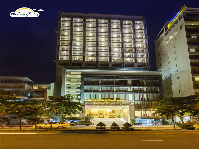 King Town Grand Hotel