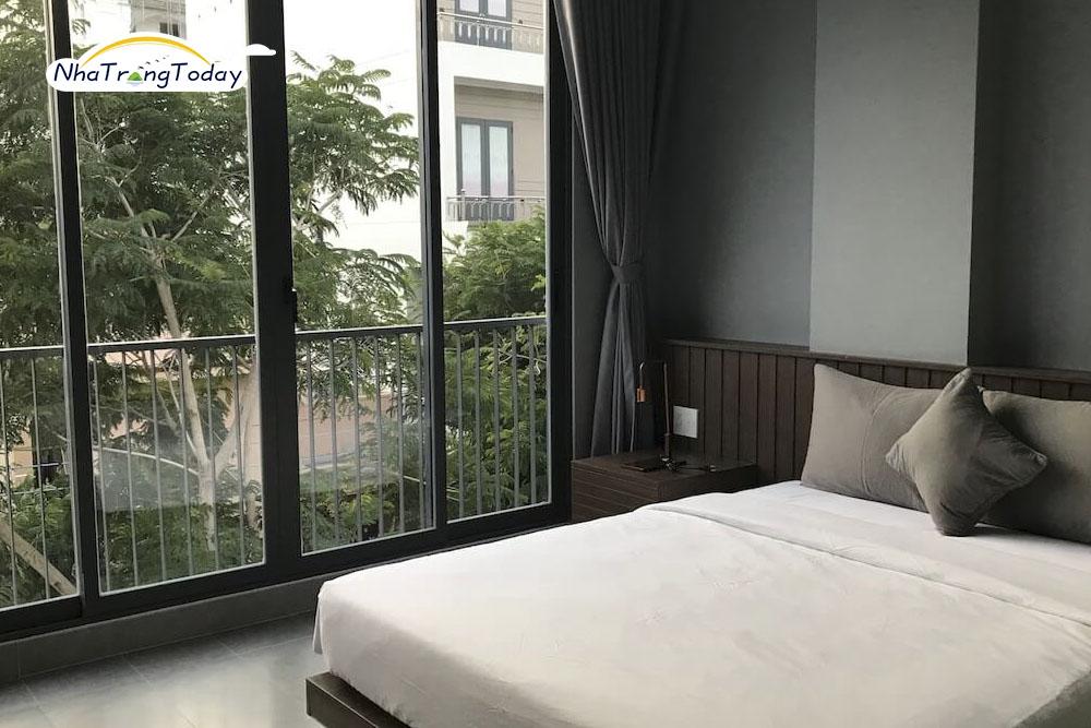 Khách sạn Marilyn Nha Trang