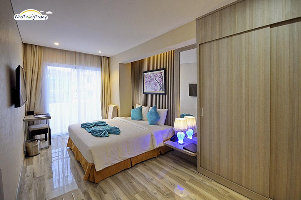 Khách sạn The MCR Luxury Nha Trang