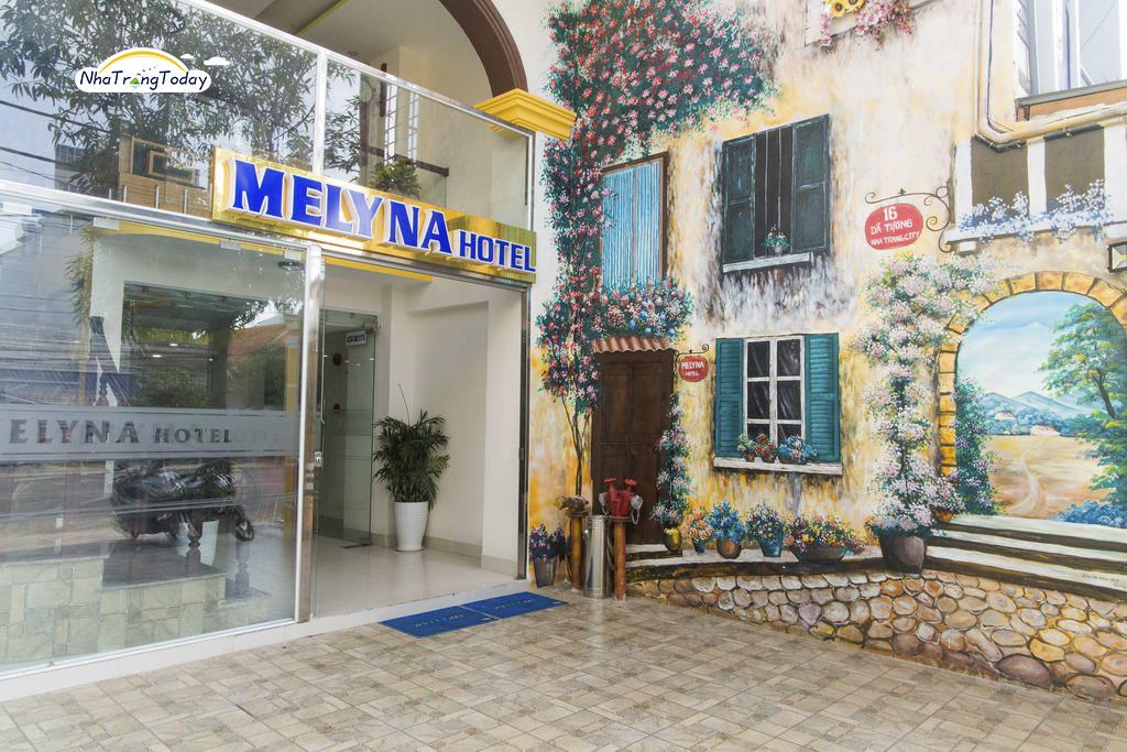 Melyna Hotel
