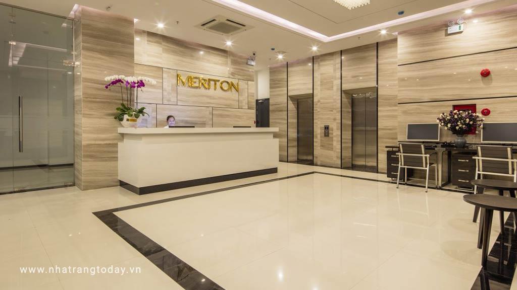 Khách sạn Meriton