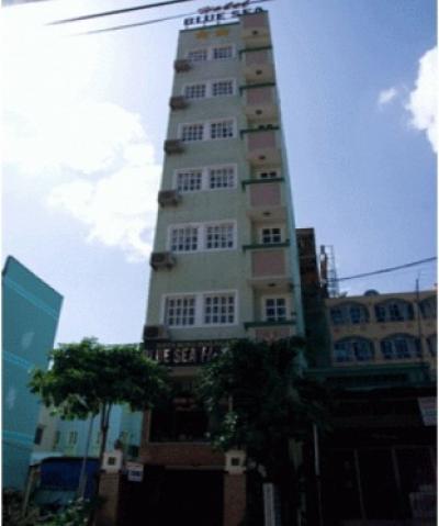 Khách Sạn Minh Hoàng (Biển Xanh 1)