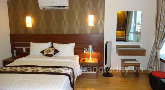 Khách sạn Minh Nhật
