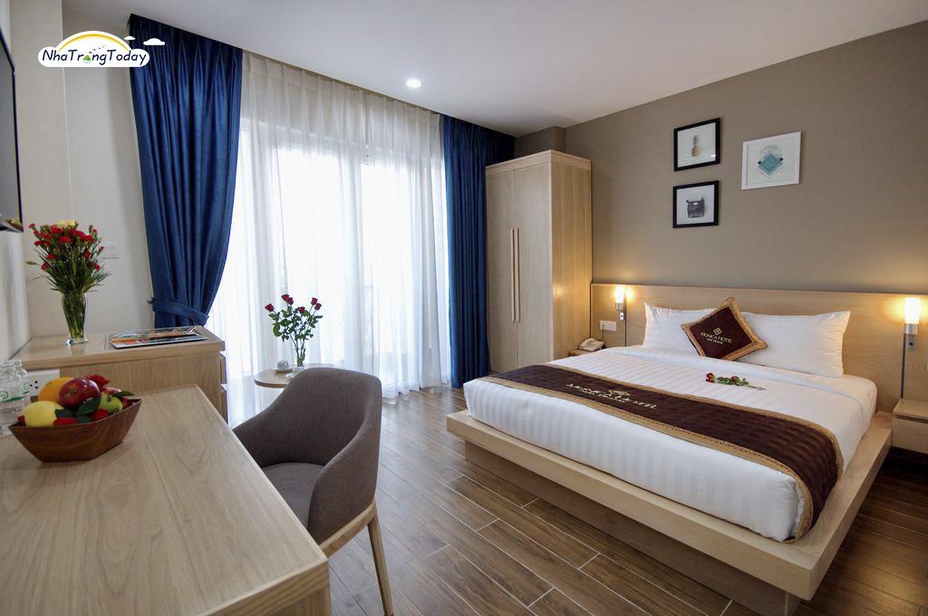 Khách sạn Monica Nha Trang