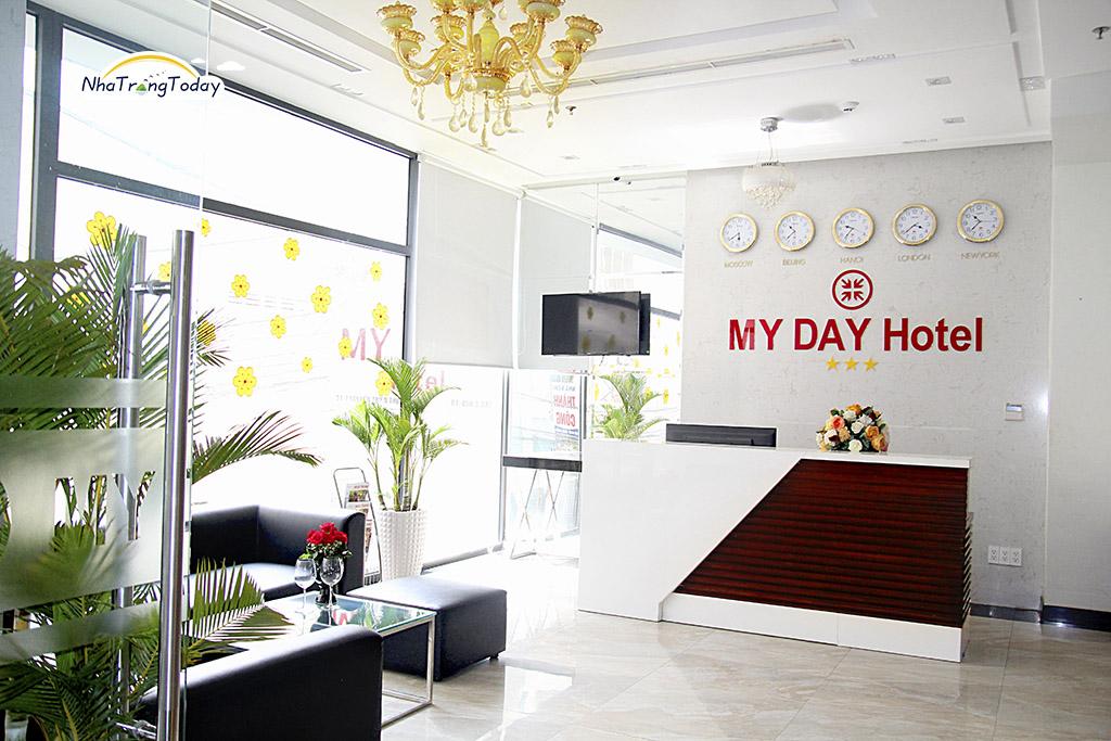Khách sạn My Day Nha Trang