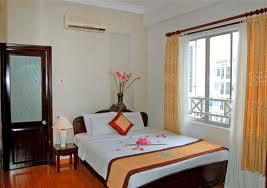 Khách Sạn Nha Trang - 129 Thống Nhất