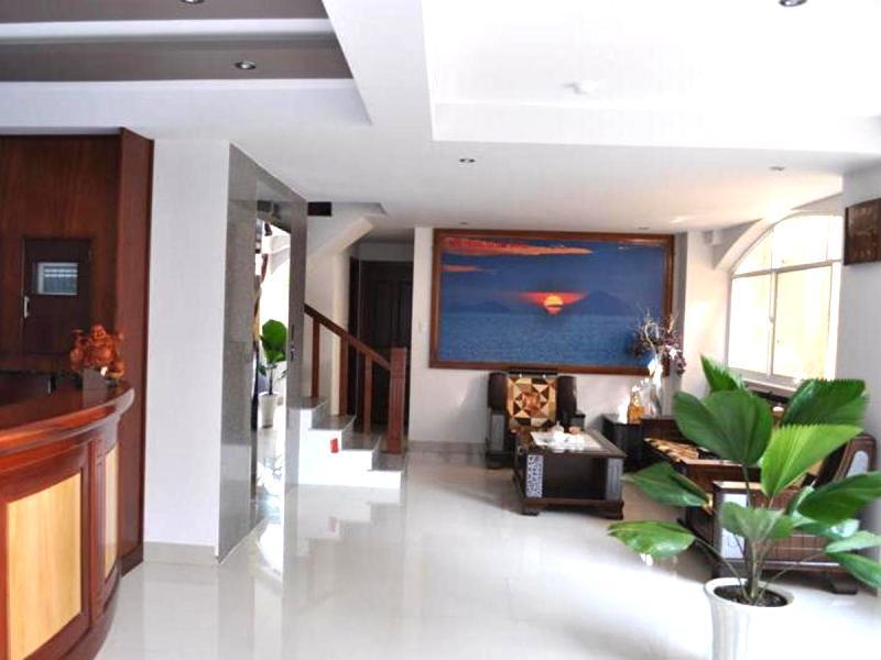 Khách Sạn Nha Trang Island
