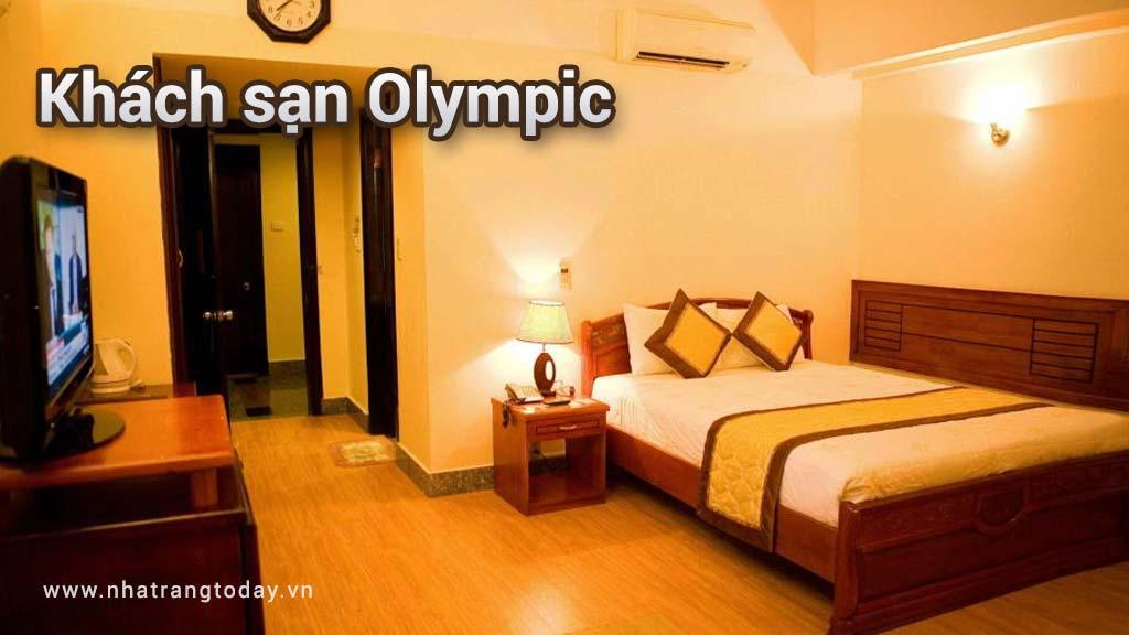 Khách sạn Olympic