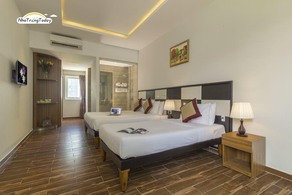 Palm Beach 2 Hotel