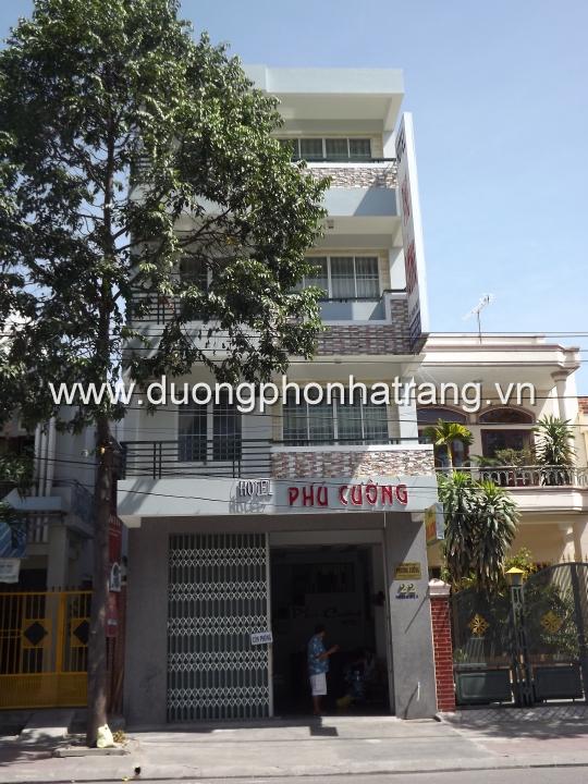 Khách Sạn Phú Cường