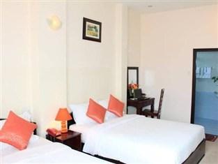 Khách sạn Phương Nhung