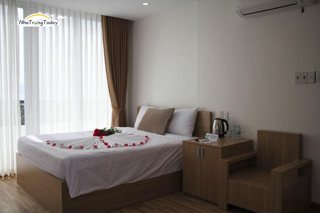 Khách sạn Prince Nha Trang
