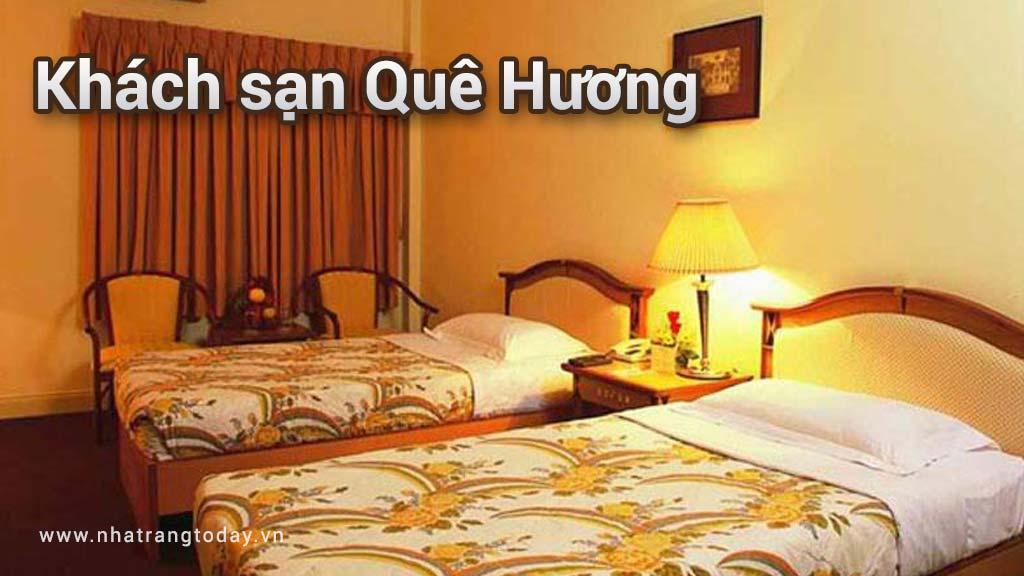 Khách sạn Quê Hương