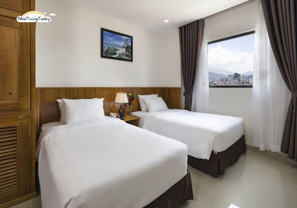Khách sạn Royal Nha Trang