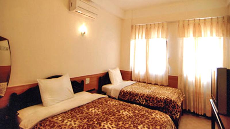 Sài Gòn Hotel