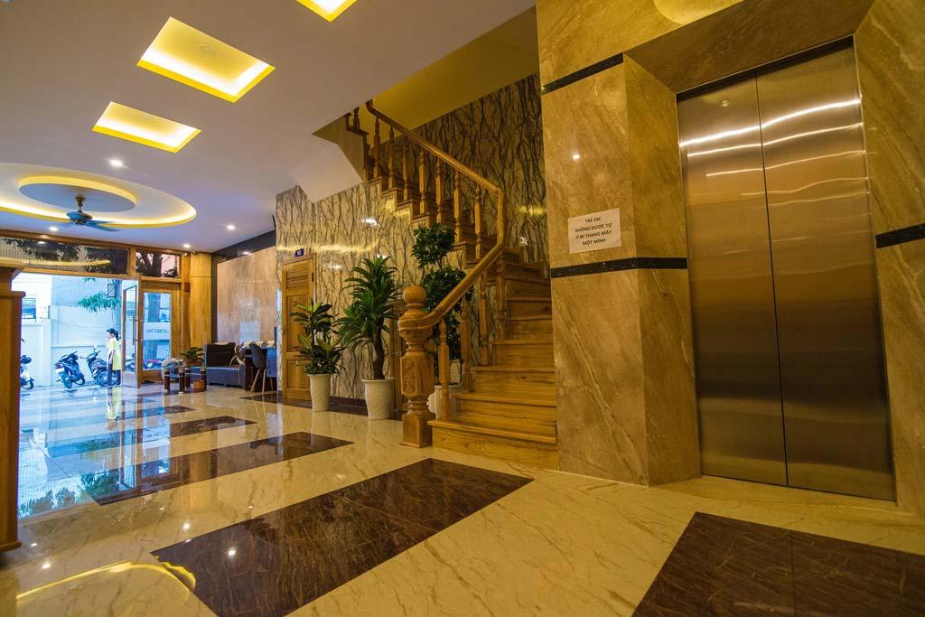Senkotel Hotel