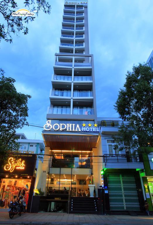 Sophia Hotel