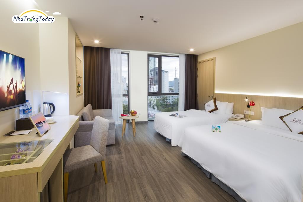 Stella Maris Hotel