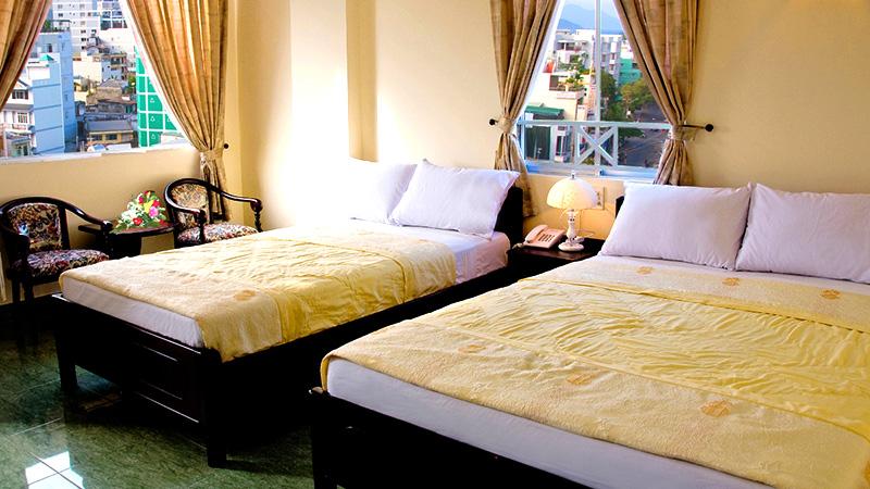 Hướng Dương - Sunflower Hotel
