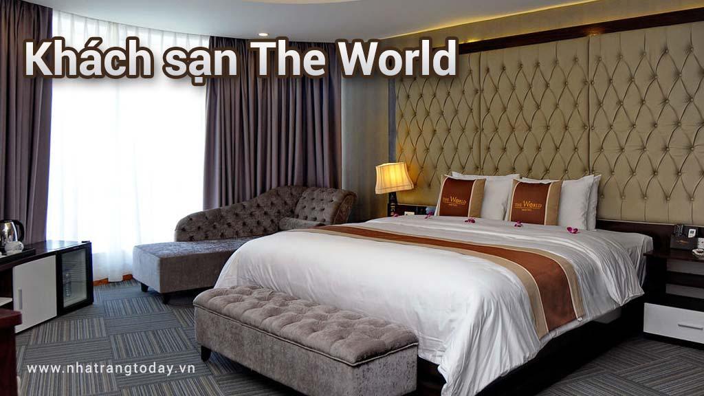 Khách Sạn The World