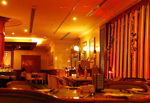 Khách sạn Trầm Hương