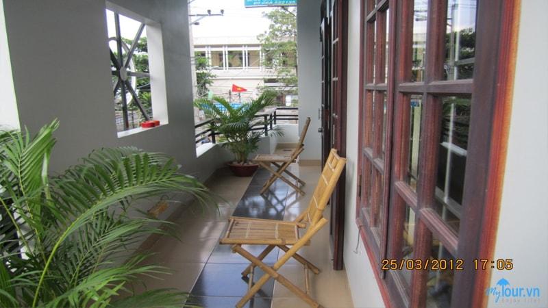 Khách Sạn Trường Giang