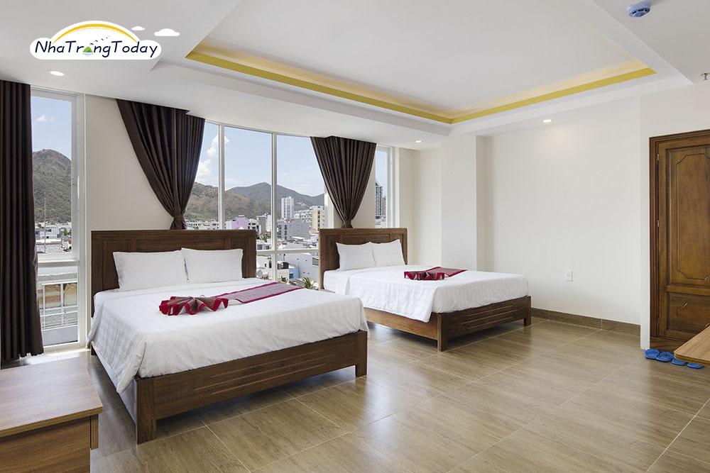 Trường Thịnh Hotel