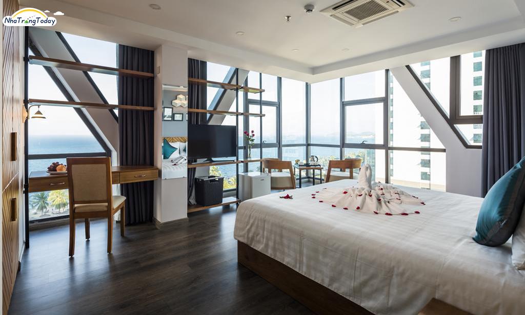 Khách sạn Venue Nha Trang