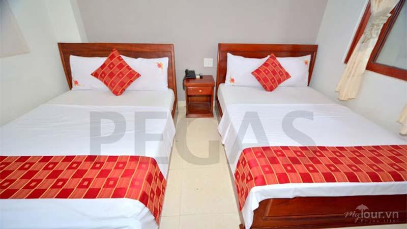 Việt Hà Hotel
