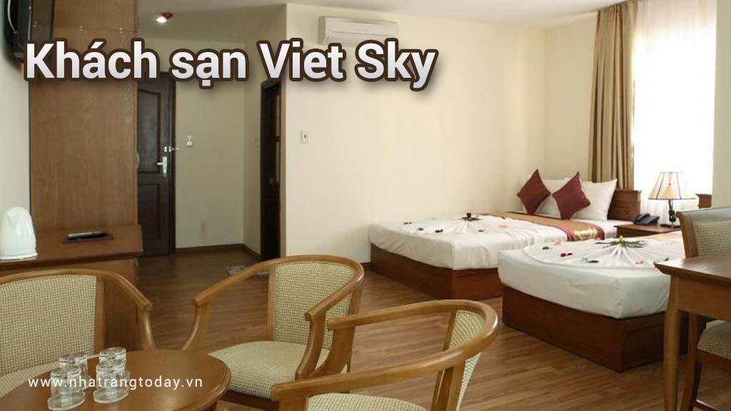 VietSky Hotel