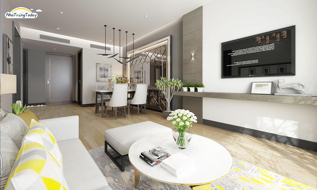 khach san virgo nha trang hotel - presidential suite room