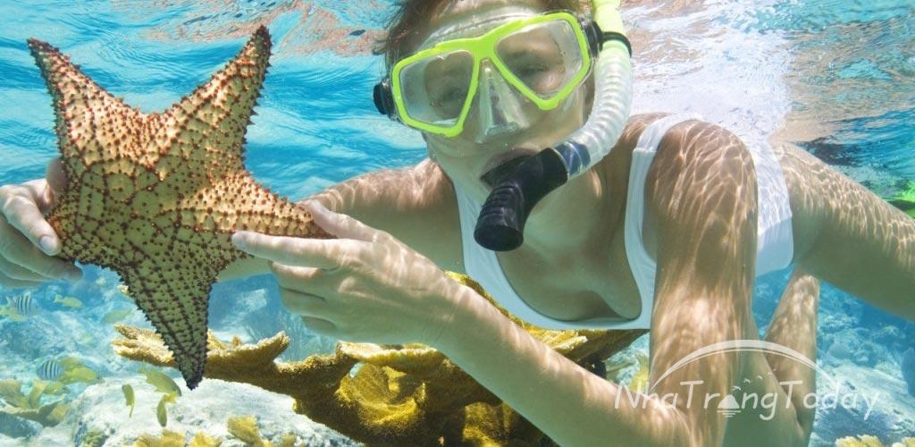 Khu bảo tồn biển Hòn Mun