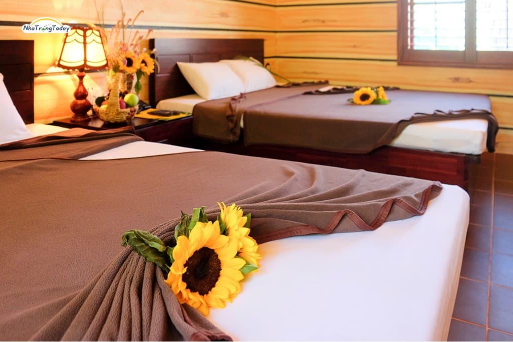Khu du lịch Trăm Trứng Nha Trang