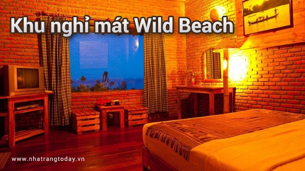 Khu nghỉ mát Wild Beach