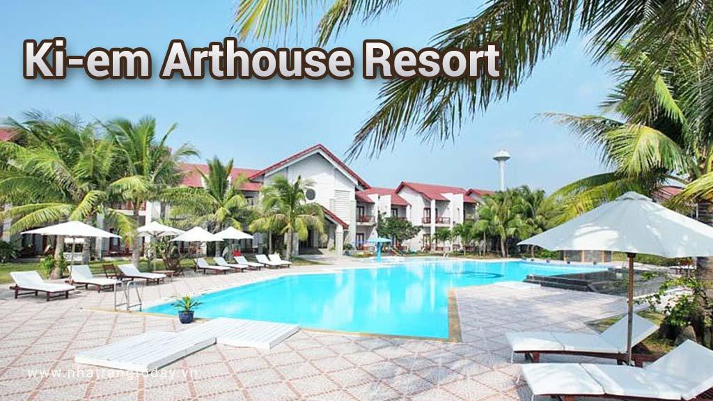 Ki-em Arthouse Resort Nha Trang