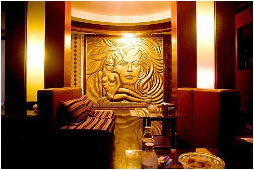 Massage Hoa Đà