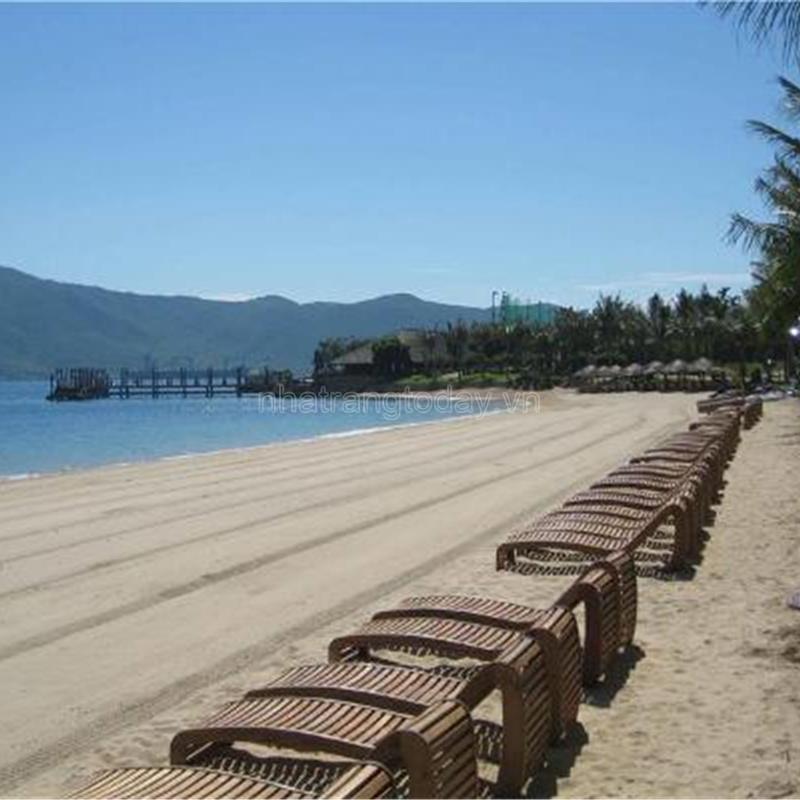 Mer Perle Resort and Residences (Hòn Tằm Resort)