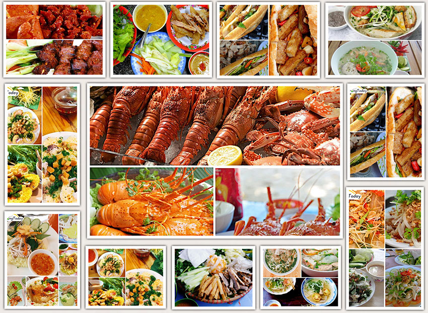 Ăn Gì Ở Nha Trang? Những Món Ăn Ngon Nức Tiếng Nhìn Là Thèm