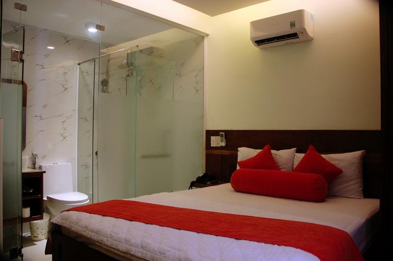 Khách sạn (Art Deluxe) Nam Trang Nha Trang