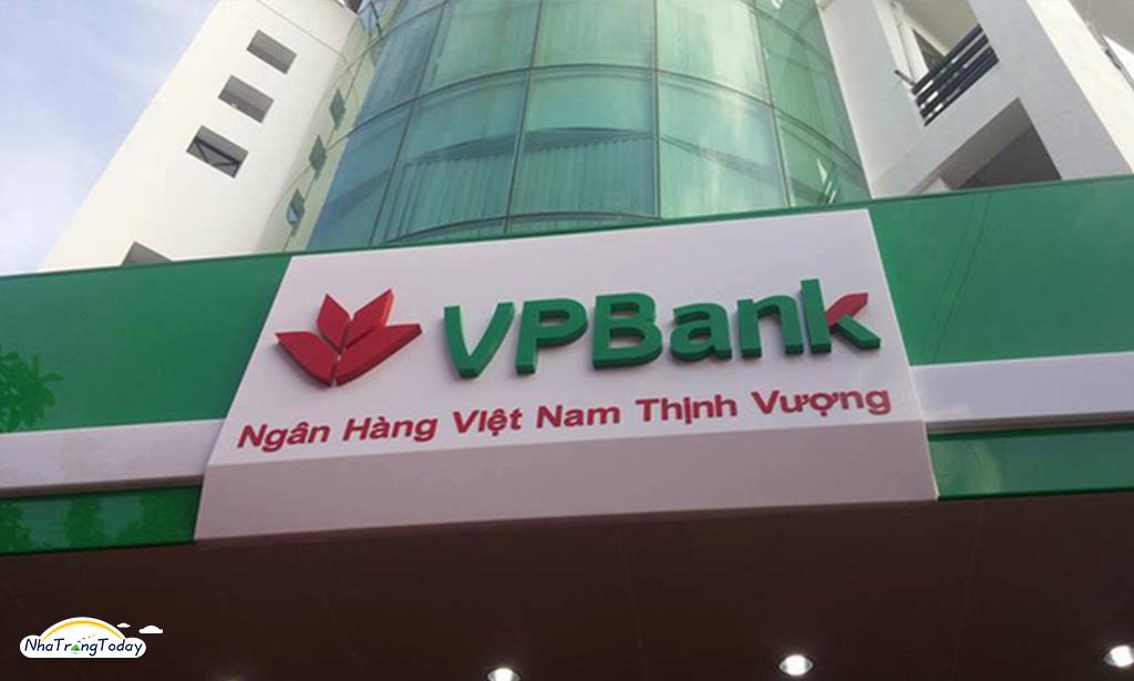 ngân hàng VP Bank nha trang