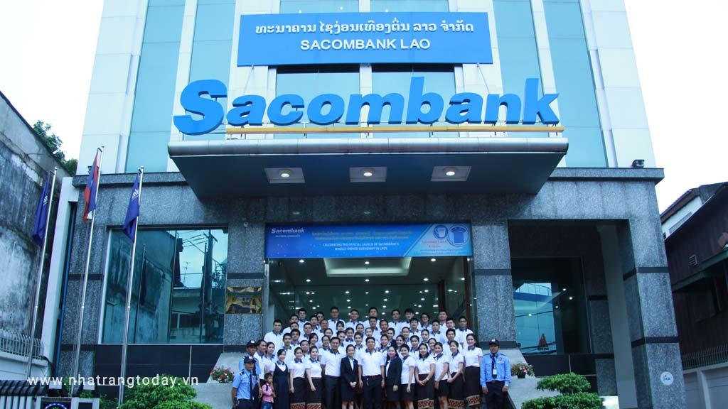 Ngân hàng Thương mại cổ phần Sài Gòn – Wikipedia tiếng Việt