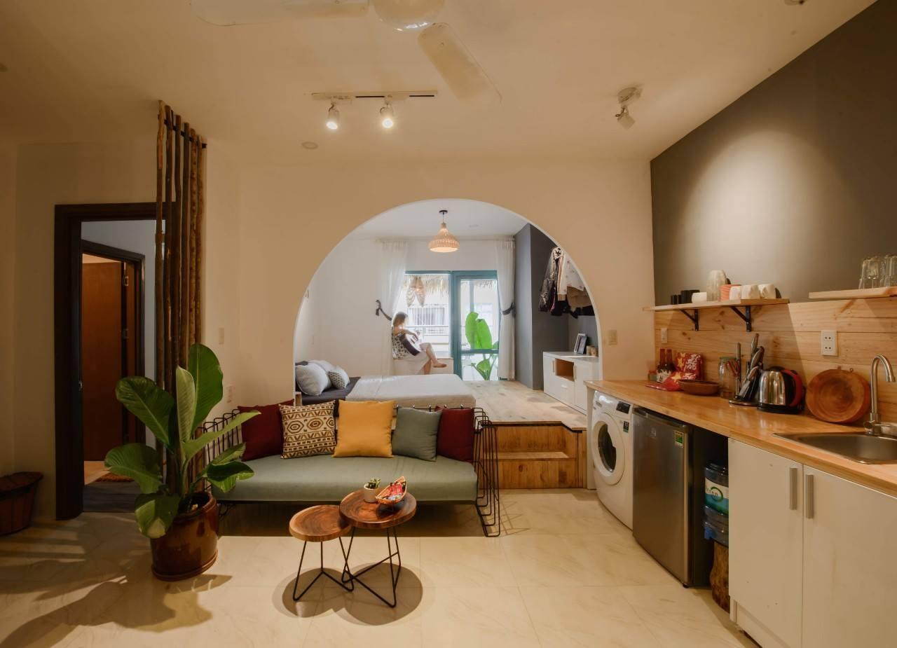 Nhà Của Bu Homestay Nha Trang