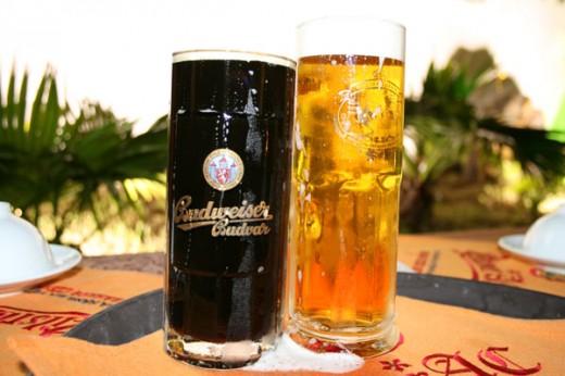Nhà hàng bia Tiệp Hoàng Gia