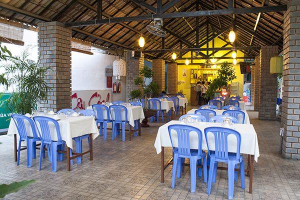 Nhà hàng Cây Cảnh