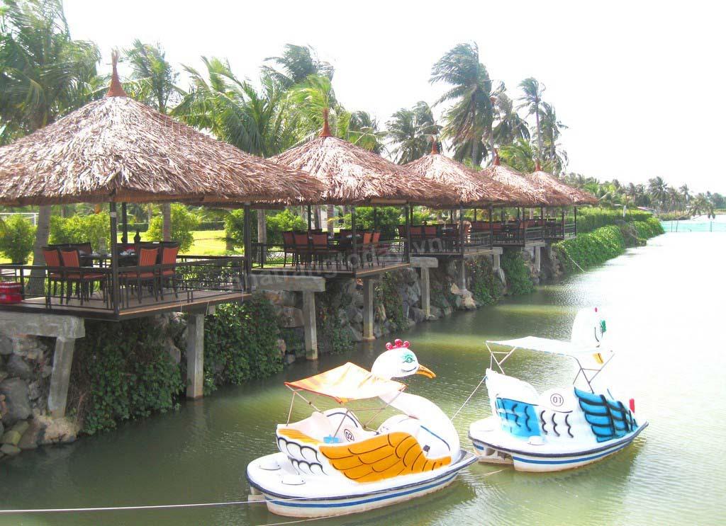 Champa Island