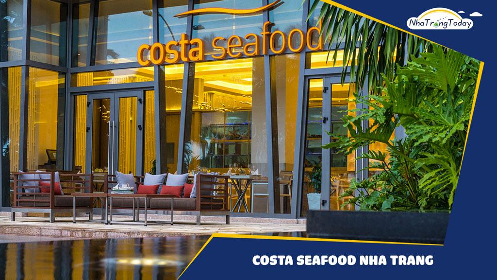 Nhà hàng Costa Seafood Nha Trang